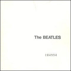 Das White-Album der Beatles: «Blackbird singing in the dead of night. Take these broken wings and learn to fly. All your life, you were only waiting for this moment to arise»