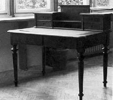 Kafkas erster Studien-Schreibtisch