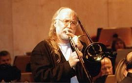 Frieder W. Bergner