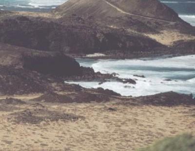 Isla de Los Lobos