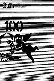 Sterz - Zeitschrift für Literatur, Kunst und Kulturpolitik - Groß-Nr.100 «Höhepunkte», Sterz Verlag Graz