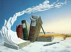 Joachim Lehrer, «Der abwesende Dichter»