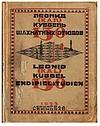 Leonid Kubbel - 150 Endspiel-Studien