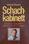 Helmut Pfleger - Schachkabinett - Amüsante Aufgaben, überraschende Lösungen