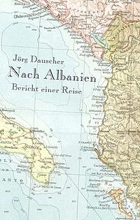 joerg-dauscher_nach-albanien_cover
