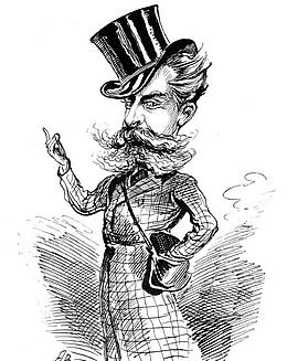 dirigent-carl-rosa_karikatur