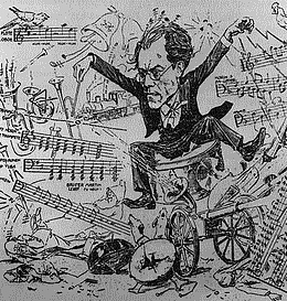 dirigent-gustav-mahler_karikatur