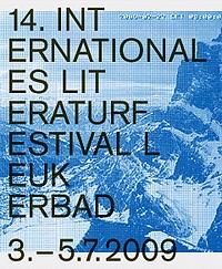 Leukerbad Literaturfestival 2009
