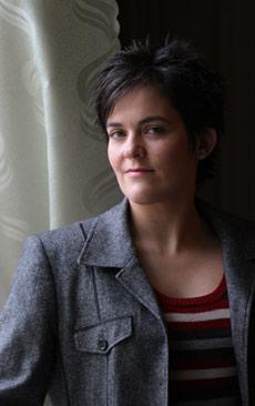 Physiotherapeutin Alexandra Türk: «Körperliche Gesundheit hat großen Einfluss auf die Karriere eines Musikers»