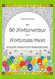 Fink_Notenlesen_Cover