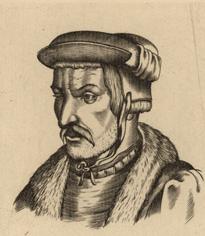 Agrippa von Nettesheim