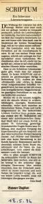 Badener Tagblatt_1996