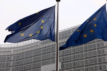 Europa-Kommission Bruessel