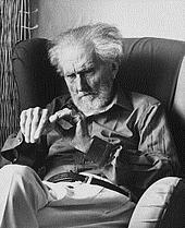 Faschist und genialer Lyriker: Ezra Pound (1885-1972)