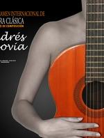 Segovia-Gitarren-Wettbewerb