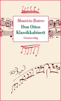 Botero_Don Ottos Klassikkabinett_Cover