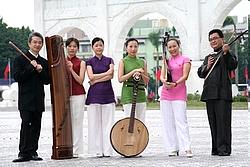 Chai Found Music Workshop