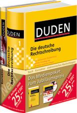Duden_Rechtschreibung_Medienpaket 2009