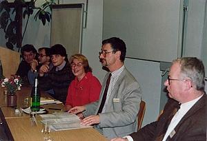 Schreibseminar Andreotti