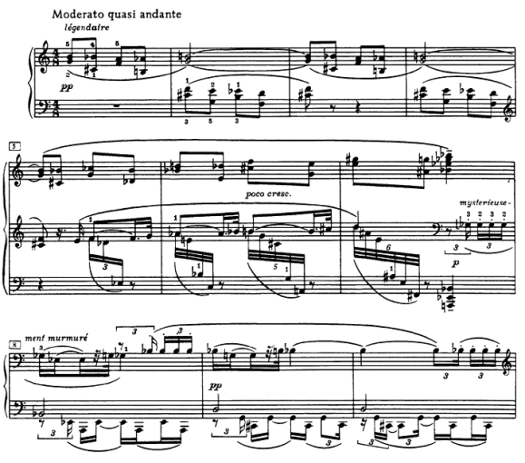 Skrjabin_Klavier-Sonate Nr.9 op 68