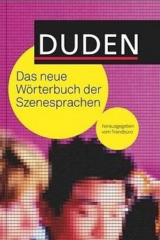 Duden_Szenesprachen_Cover