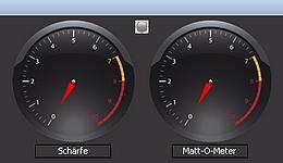 Matt-O-Meter