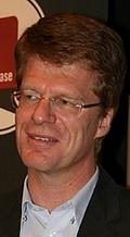 Chessbase-Geschäftsführer Matthias Wüllenweber