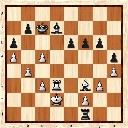 Shredder 12_Stellung4_Endspiel