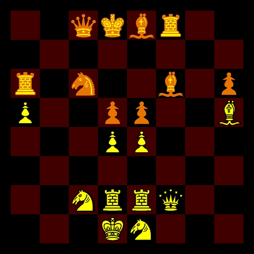 The Halloween Chess Puzzle_Glarean Magazine