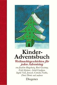 Diogenes_Kinder-Adventsbuch