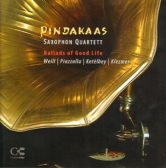 Pindakaas_Ballads of Good Life_Glarean Magazin