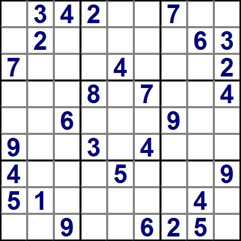sudoku online die welt