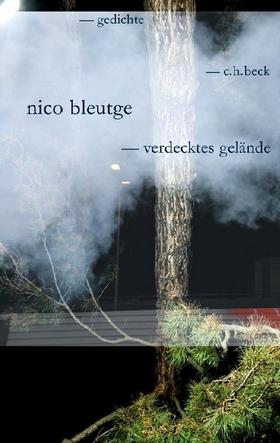 Nico Bleutge_Verdecktes Gelände_Cover