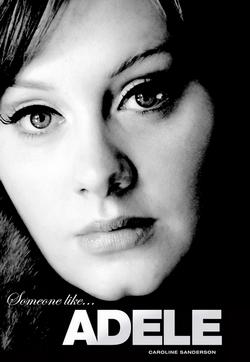 Someone like Adele - Bosworth Verlag - Cover