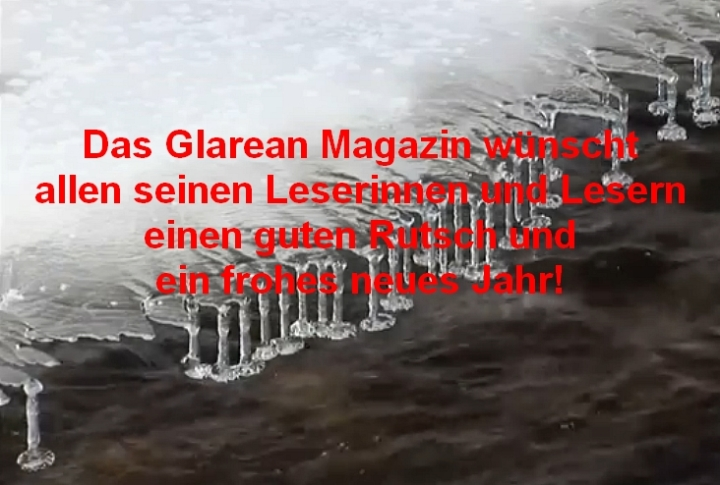 Glarean Magazin - Neujahrsgruss 2014