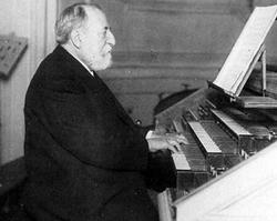 Musik - Camille Saint-Saens - Orgel - Glarean Magazin