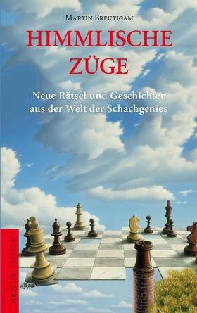 Breutigam - Himmlische Züge - Cover - Werkstatt Verlag