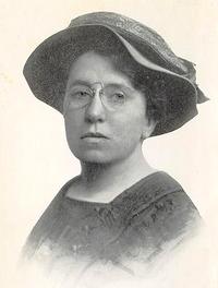Emma Goldman - Glarean Magazin