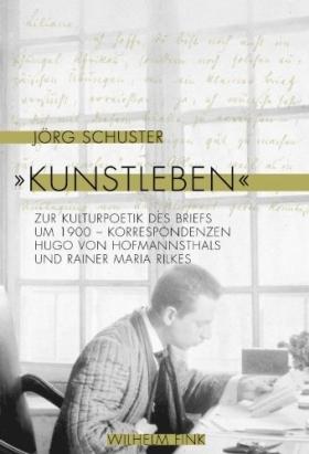 Literatur-Briefe-Schuster-Cover