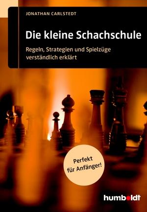 Chess - Die kleine Schachschule - Carlstedt - Humboldt Verlag - Cover