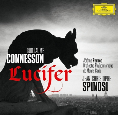 Musik-Rezension-Connesson-Lucifer-Cover-Deutsche Grammophon