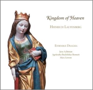 Dragma-Ensemble - Laufenberg - Kingdom of Heaven - Cover