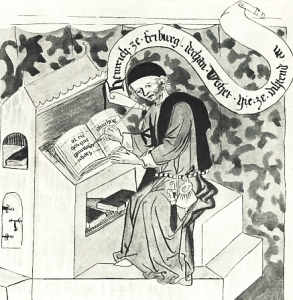 Heinrich von Laufenberg - Glarean Magazin