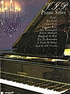 VIP-Piano-Solos - Anthologie