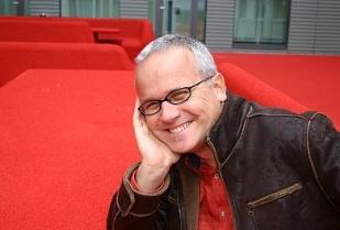René Oberholzer (*1963 in St. Gallen)