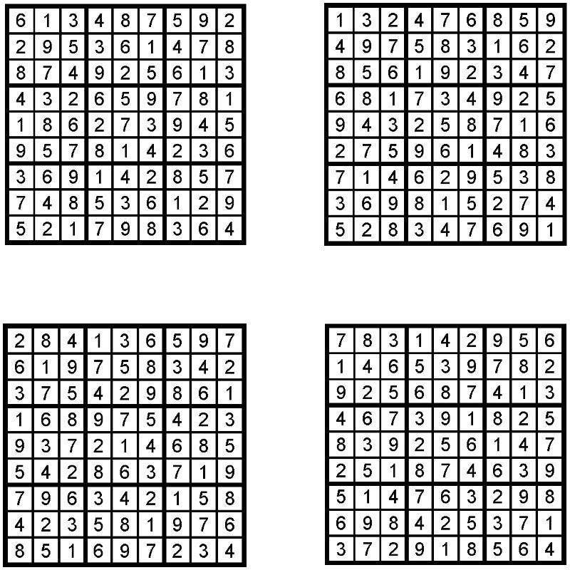 Sudoku-1-4-Glarean-Magazin-Januar-2016-Loesungen