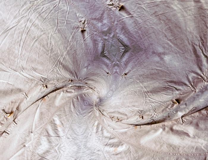 Hubertus Graef: Plane (Fragile) - Fotografie