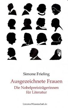 Simone Frieling: «Ausgezeichnete Frauen»