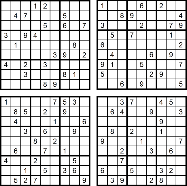 sudoku-1-4-januar-2017-glarean-magazin-raetsel
