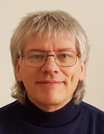 Glarean-Herausgeber Walter Eigenmann